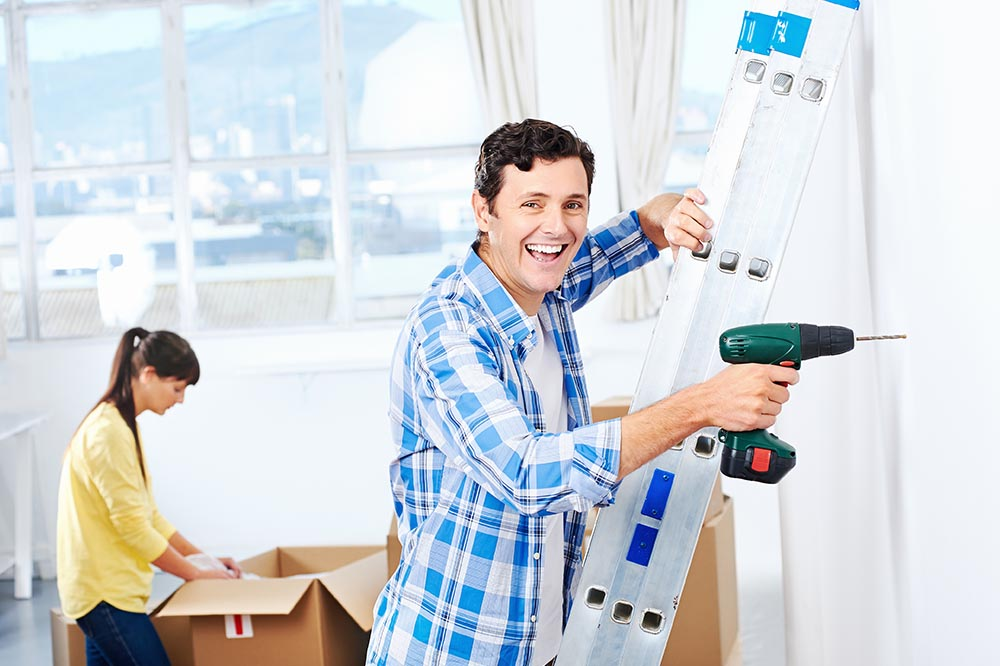 Expert Handyman Help in the W6 Area